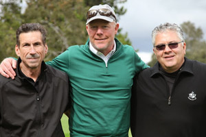 Citizens Business Bank Charity Golf Tournament