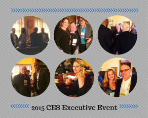 2015 CES Executive Event Las Vegas
