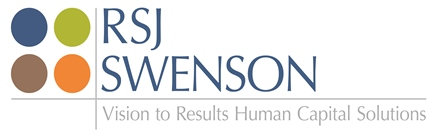 RSJ SWENSON - Vision to Results Human Capital Solutions